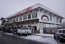 Leavenworth