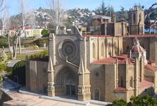 katedrála v Tarragoně