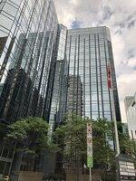 jedny z najvyšších moderných budov v hlavnom meste Kanady