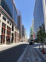 ottawské ulice