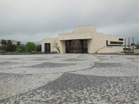 Divadlo Andreja Bagara Nitra