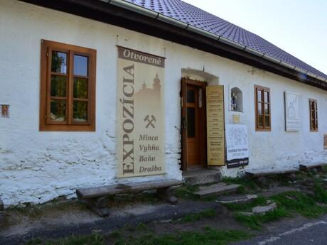 Liptovský Ján - Podzemie pod vežami (Mincovníčkovo)