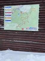 trasy pro běžkaře