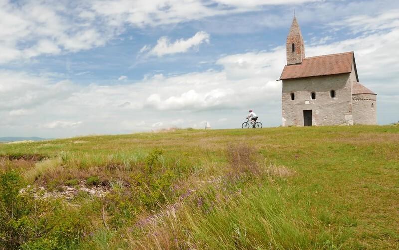 Dražovce (kostelík)