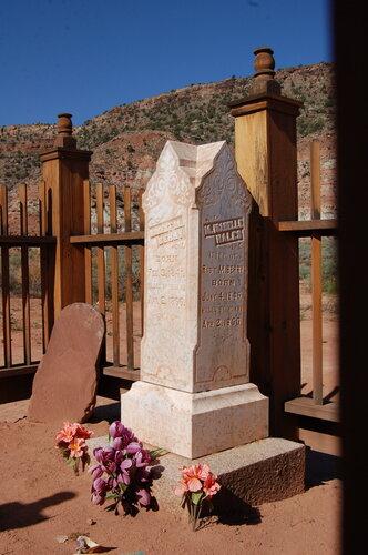 cintorín v Graftone