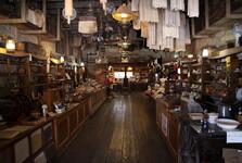 магазин в Калико