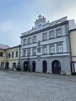 radnice v Polné