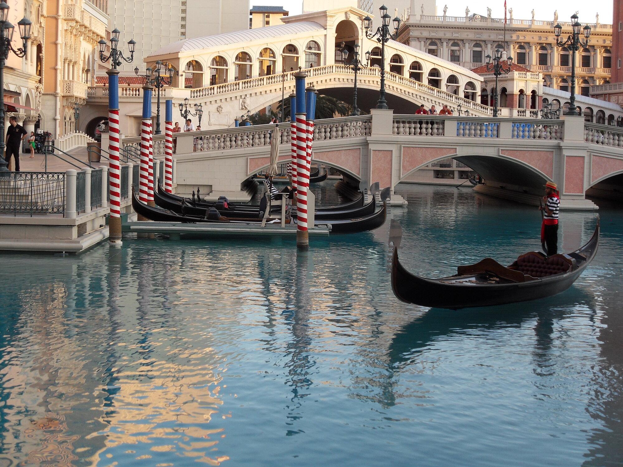 Benátský kanál