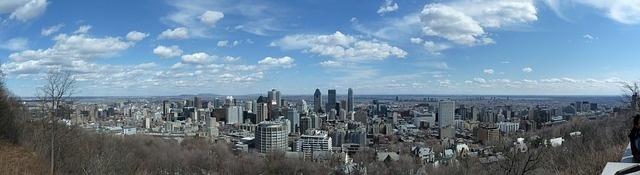 Montreal Pixabay