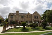 domy v Beverly Hills
