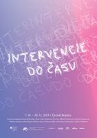 výstava Intervencie do času