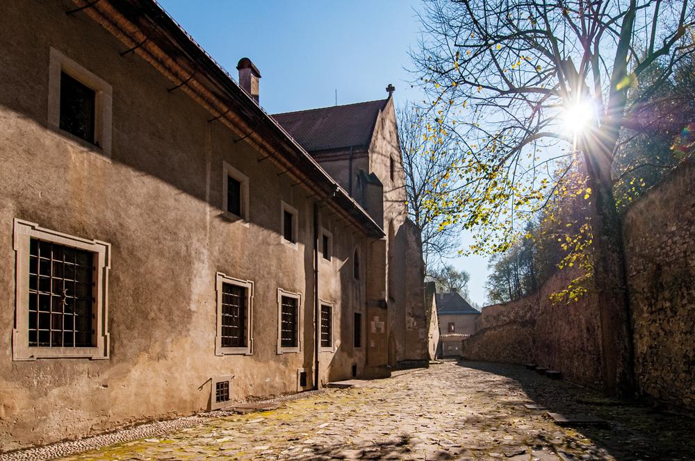 Slovensko – príbeh stredoveku
