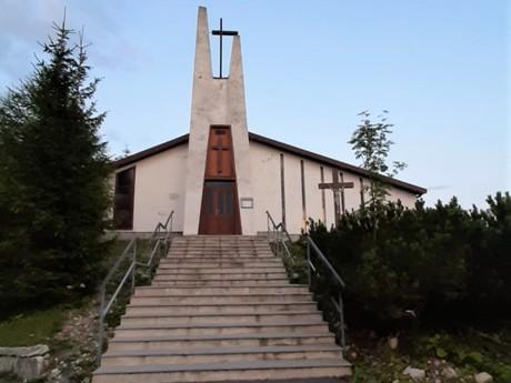 Kostol povýšenia Svätého kríža