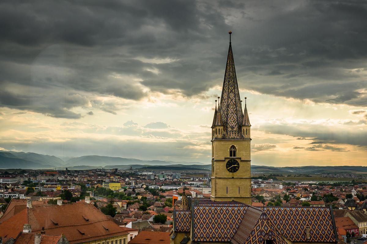 luteránská katedrála sv. Marie