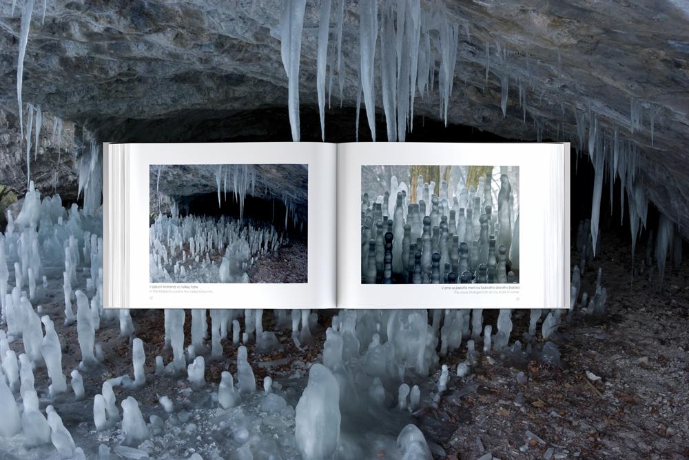 Slovensko – tajuplná príroda