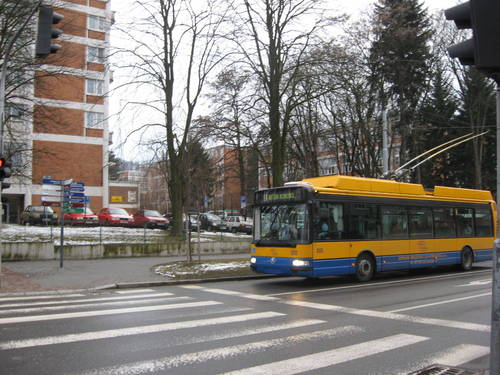 zlínský trolejbus