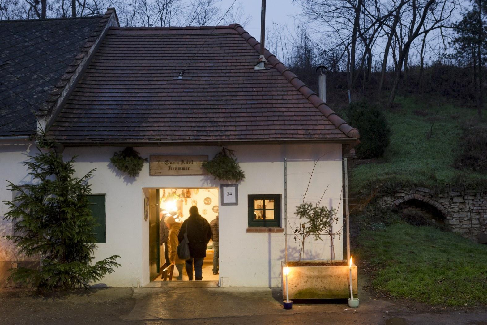 Weinviertel - (c) Weinviertel Tourismus / Astrid Bartl
