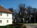 Antonin Dvorak birth house and museum