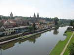 River Port - Wiev From Bridge