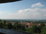 View From Local Look Out Tower