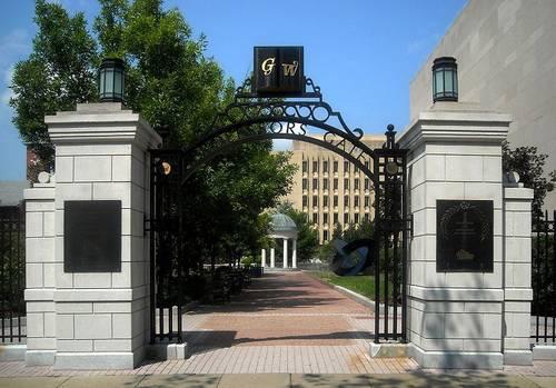 univerzita ve Washingtonu