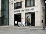 muzeum J. F. Kennedyho