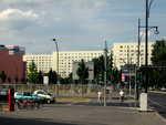 východní Berlín