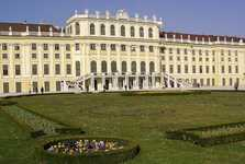 Schönbrunn chateau