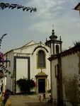 kostel - Obidos