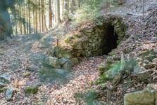 osada Magurka (banská minulosť)