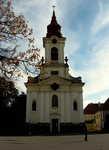 kostel Panny Marie - Postoloprty