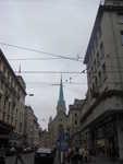 Parade Platz