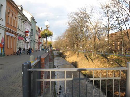 Zákolanský potok