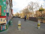 stezka podél Zákolenského potoka