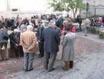 pouliční prodej - Istanbul