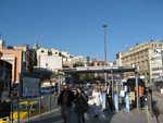 tramvajové turnikety