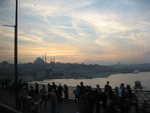 most rybářů - Istanbul
