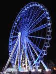 Great Wheel Of Dublin