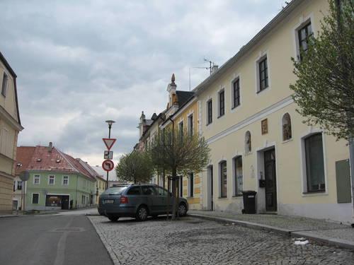 dům Karla Veniera