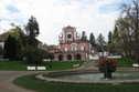 sala terrena - Klášterec nad Ohří
