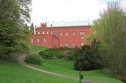 zámek - Klášterec nad Ohří