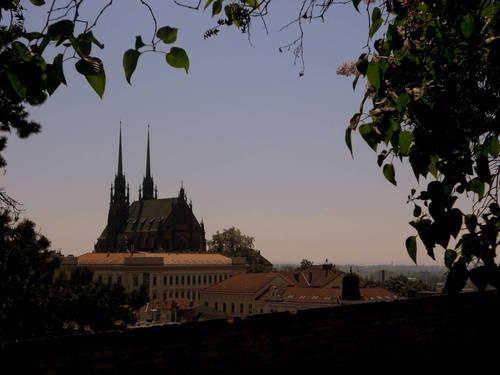 chrám sv. Petra a Pavla