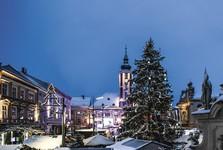 St. Polten - (c) Niederösterreich Werbung / Robert Herbst
