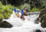 Hvar - rafting