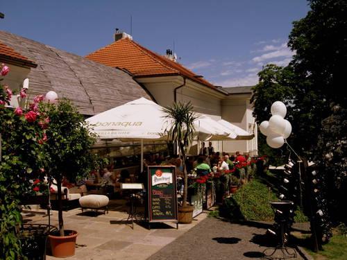 villa Richter