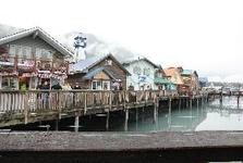 Přístav Small Boat Harbor
