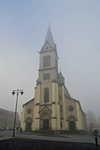 Kladno - kostel