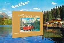 Vysoké Tatry – retro