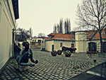 Kampa - Sovovy mlýny