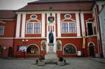 Pelhřimov - zámek